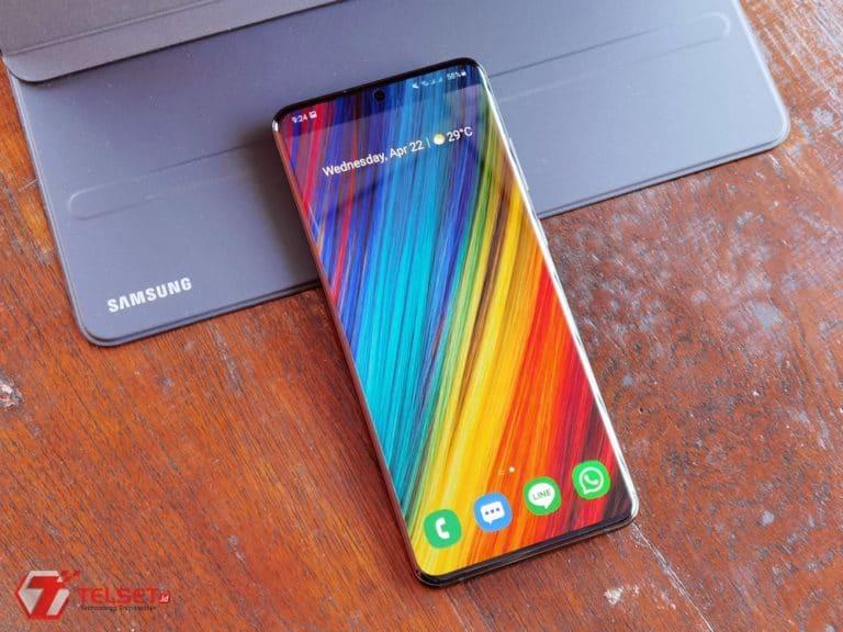 Samsung Galaxy Note 20+: Baterai Besar dengan Lensa Zoom 68MP