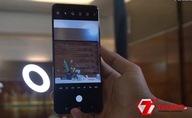Motret Kreatif #DiRumahAja Pakai Kamera 108MP Galaxy S20 Ultra