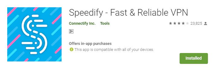 aplikasi vpn yang aman dan gratis