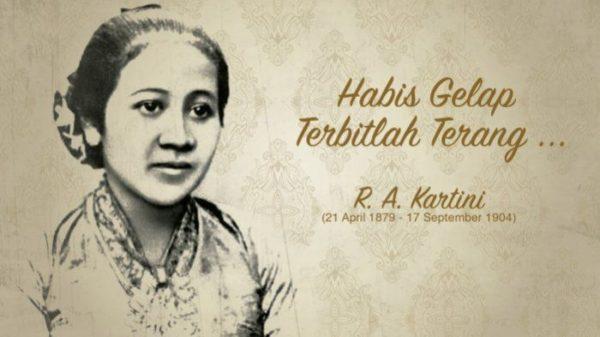 Semangat Netizen Indonesia Rayakan Hari Kartini di Tengah Covid-19