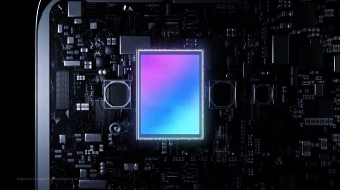 Smartphone Kamera 192MP
