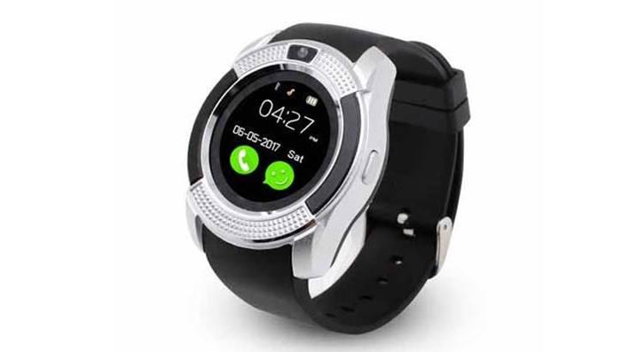 Smartwatch murah Smartwatch V8