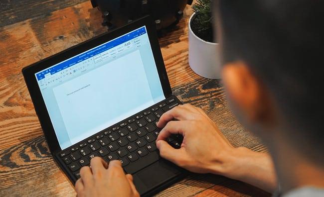 Lenovo Virtual Store Layani Pembelian Laptop dari Rumah