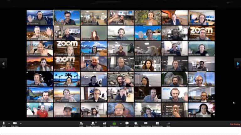Tips Aman Video Conference Menggunakan Aplikasi Zoom