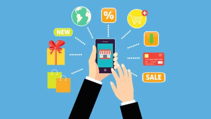 Trafik E-commerce Covid-19