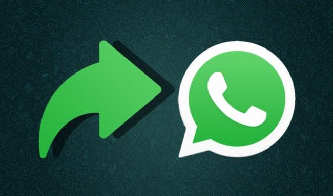 Forward Message WhatsApp Dibatasi, Pesan Viral Turun 70%