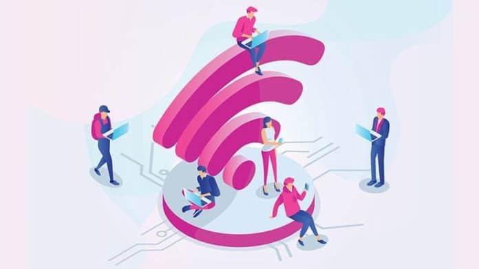 Internet WiFi Lemot