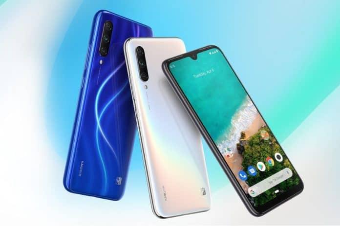 Penjualan Xiaomi