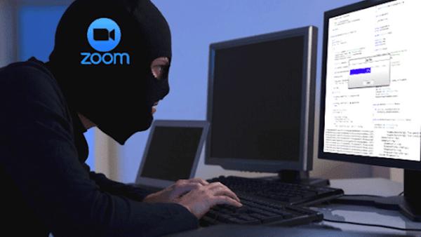 Diserang Zoom Booming, Diskusi Wantiknas 'Disuguhi' Video Mesum