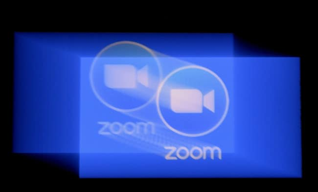 Zoom Google