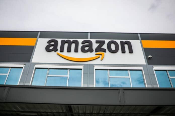 Penjual di Amazon