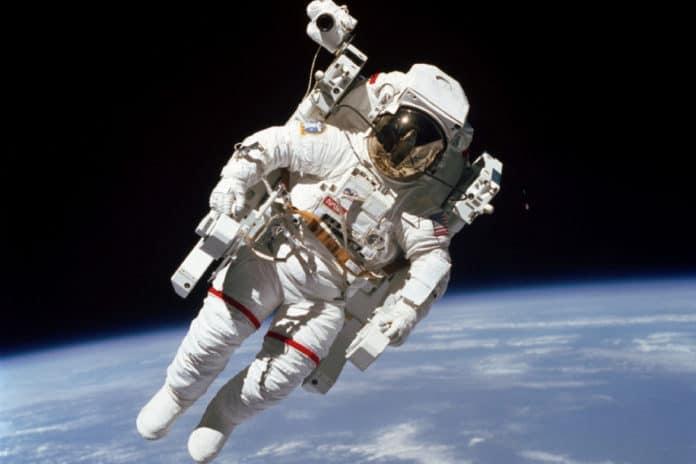Lowongan Astronot NASA