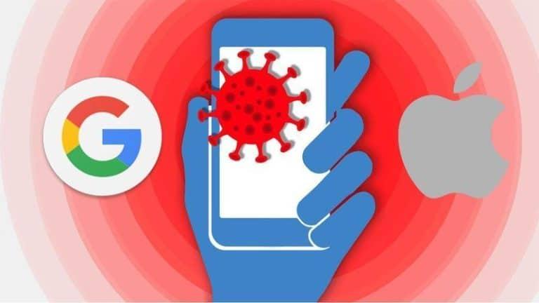 Google dan Apple Sepakat Bikin Aplikasi untuk Atasi Covid-19
