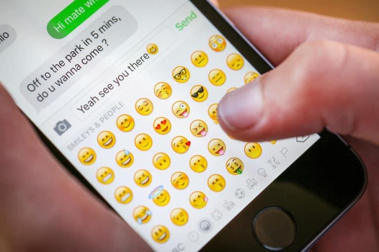 Virus Corona Bikin Rilis Emoji Baru Tertunda Hingga 2022