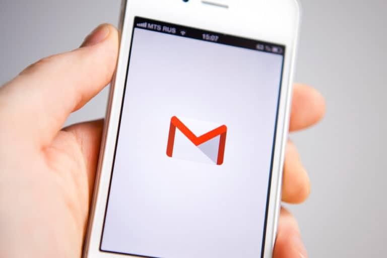 Saham Google Anjlok Gegara Gmail Down Berjam-jam