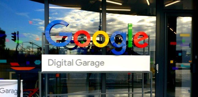 Google monopoli internet