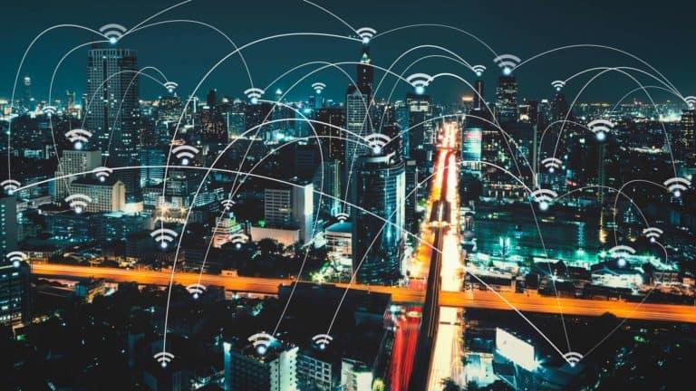 Akibat Corona, Penggunaan WiFi di Berbagai Negara Melonjak