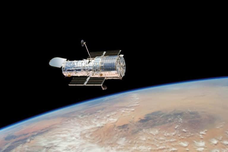 Menakjubkan! Ini Foto Terbaik Sepanjang Masa dari Teleskop Hubble