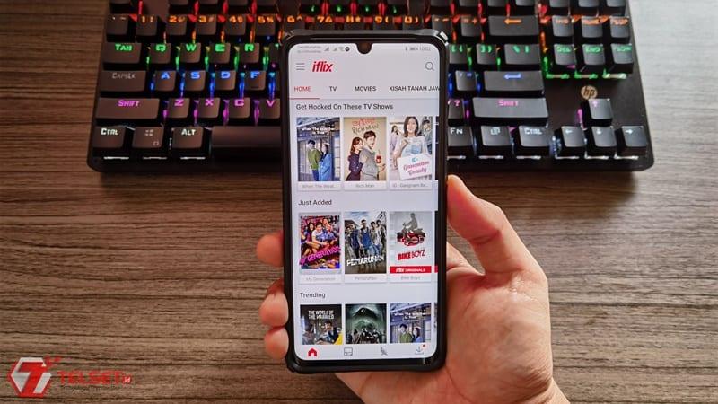 Nonton Streaming film online