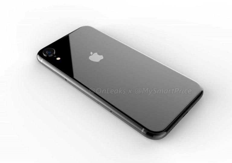 Muncul di JD.com, iPhone SE2 Segera Diluncurkan?