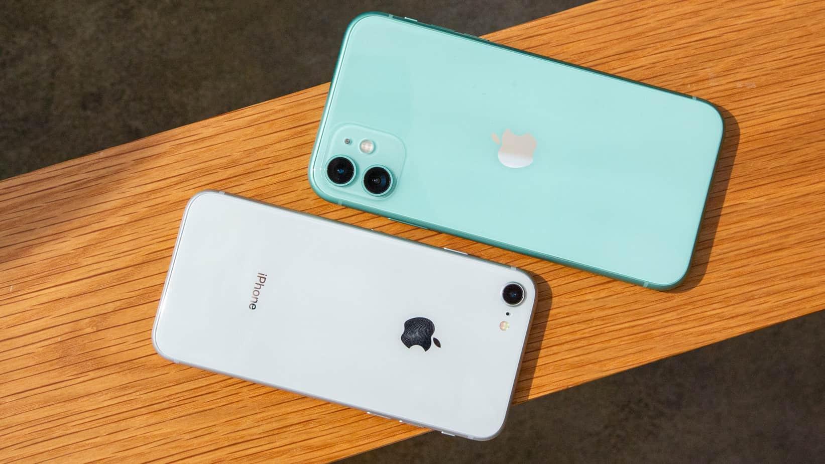iPhone SE 2020 vs iPhone 11: Beda Harga, Performa Sekelas