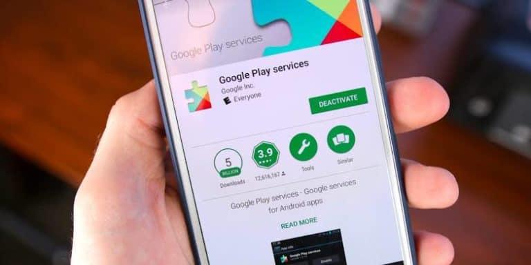 Aplikasi Covid-19 Google dan Apple akan Tersedia di Play Store