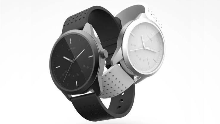 Lenovo Watch 9 smartwatch terbaik