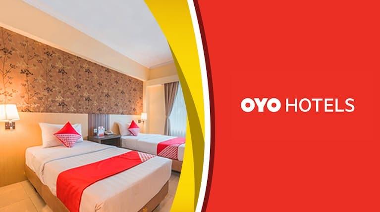 OYO Siapkan Kamar Hotel untuk Tenaga Medis Pejuang Corona