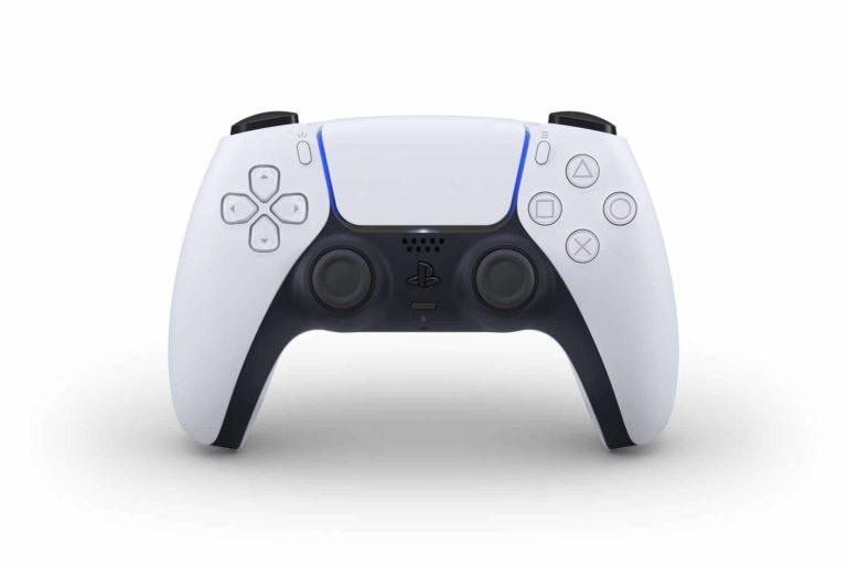 Controller PlayStation 5 Dipamerkan, Desainnya Futuristik!