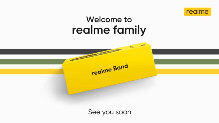 Realme Band Segera Masuk Indonesia, Kapan?