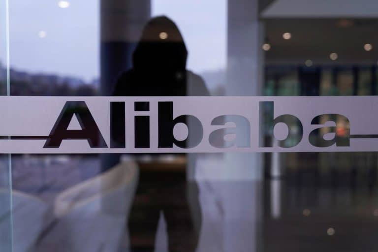 Pemakaian Cloud Melonjak, Alibaba Investasi Rp 435 Triliun