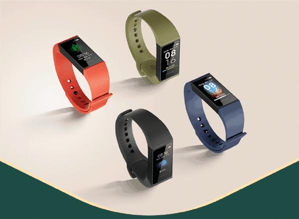 Redmi Smartband Diresmikan, Dijual dengan Harga Murah!
