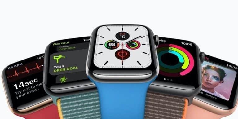 Apple Incar Pasar Smartwatch Anak-anak Lewat Update watchOS 7
