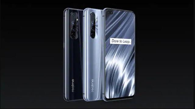 Realme X50 Pro Player: Smartphone Gaming Pertama Besutan Realme