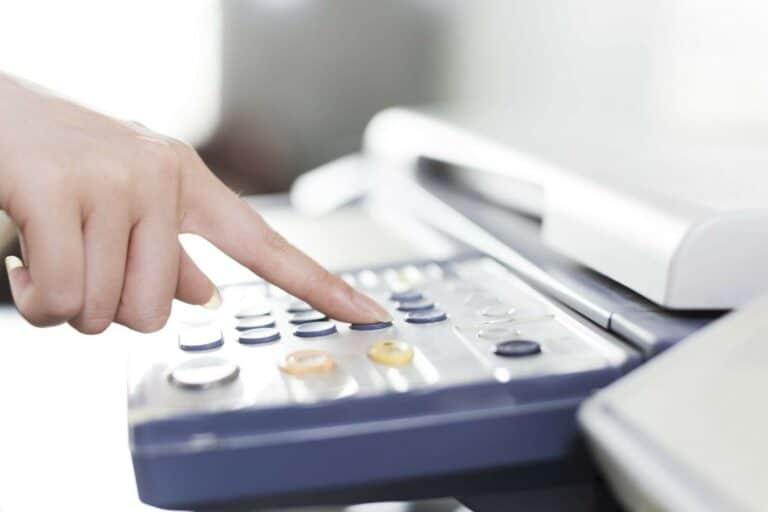 Duh, Dinkes AS Kirim Data Covid-19 Masih Pakai Mesin Fax
