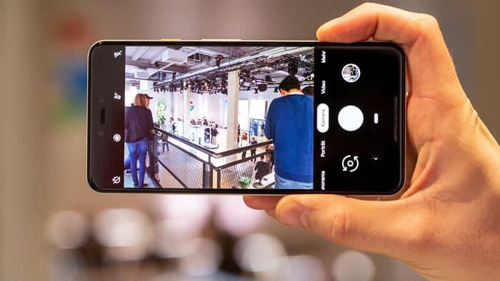 10 Aplikasi Kamera Android Terbaik 2021, Hasil Foto Jadi Keren