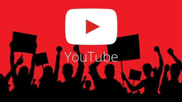 cara mematikan restricted mode youtube