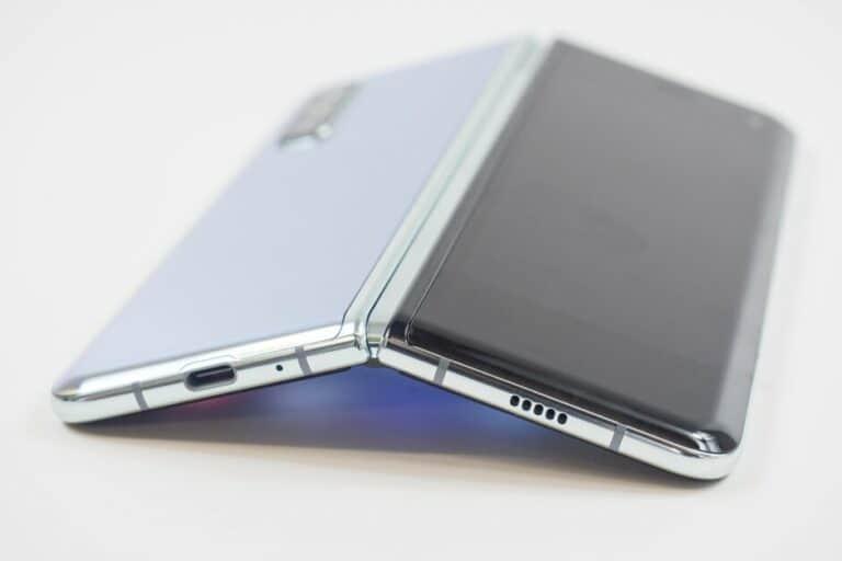Samsung Galaxy Fold 2 Bakal Punya Fitur Anti-Air?