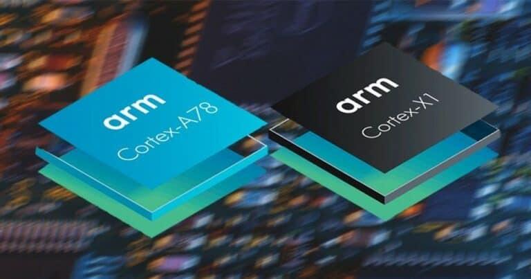 ARM Rilis Inti Prosesor Baru, Cortex-A78 dan Cortex-X1