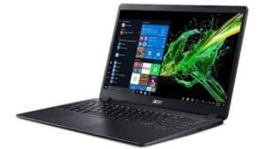 Laptop pelajar dan Mahasiswa - Acer Aspire 3