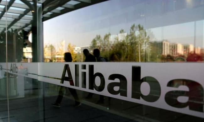 Lockdown Bawa Berkah, Alibaba Raup Untung Besar
