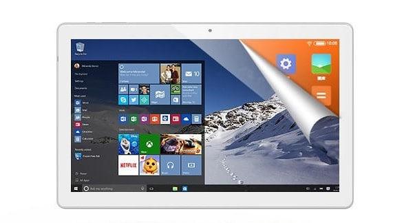 Tablet murah 2 jutaan AllDoCube iWork 10 Pro