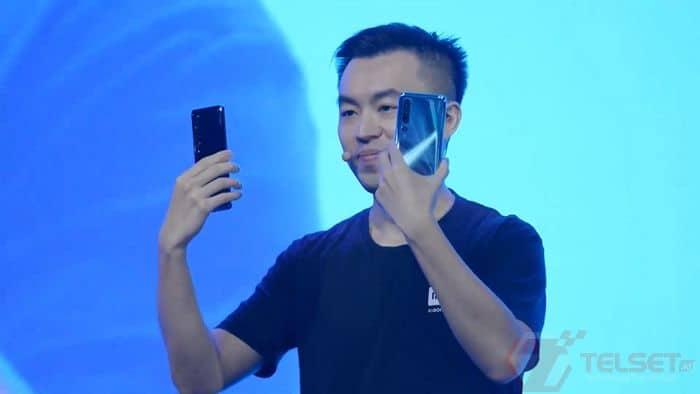 Xiaomi Mi 10 Masuk Indonesia, Ini Spesifikasi dan Harganya