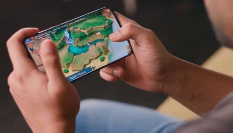 10 Smartphone Terkencang di Dunia versi AnTuTu Benchmark