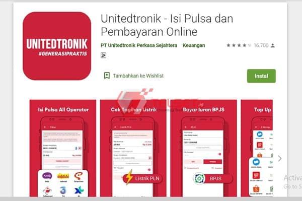 jualan pulsa murah online di unitedtronik