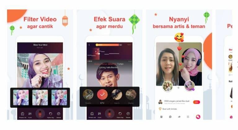 15 Aplikasi Karaoke Android Terbaik 2021, Banyak Lagu Baru!