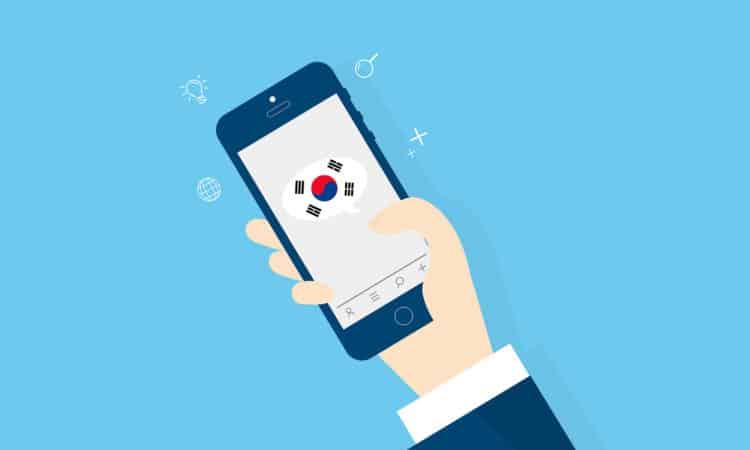 10 Aplikasi Belajar Bahasa Korea Android Terbaik 2021, Gratis!
