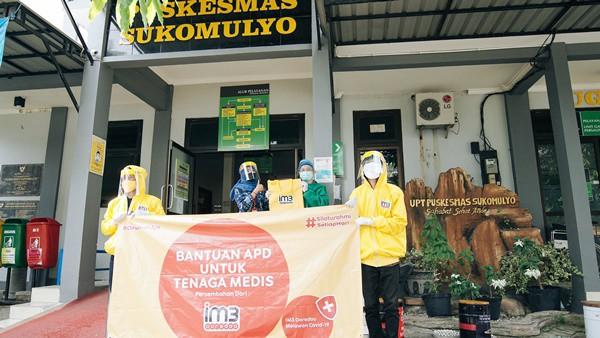 Bantuan Indosat Ooredoo