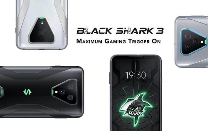 harga black shark 3