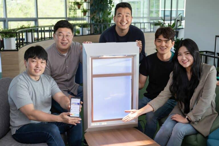 Samsung Garap Proyek Sinar Matahari Buatan